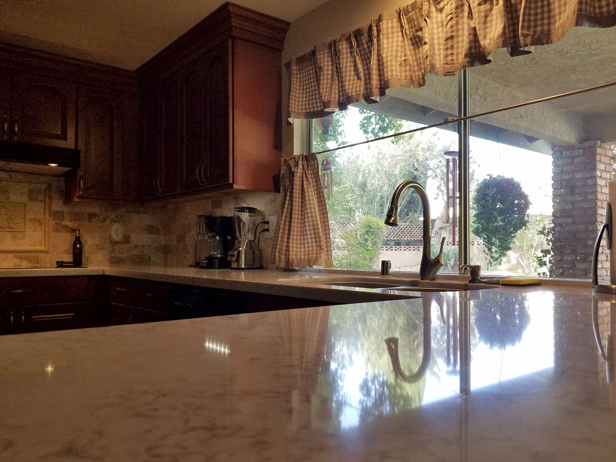 kitchen remodel lancaster california