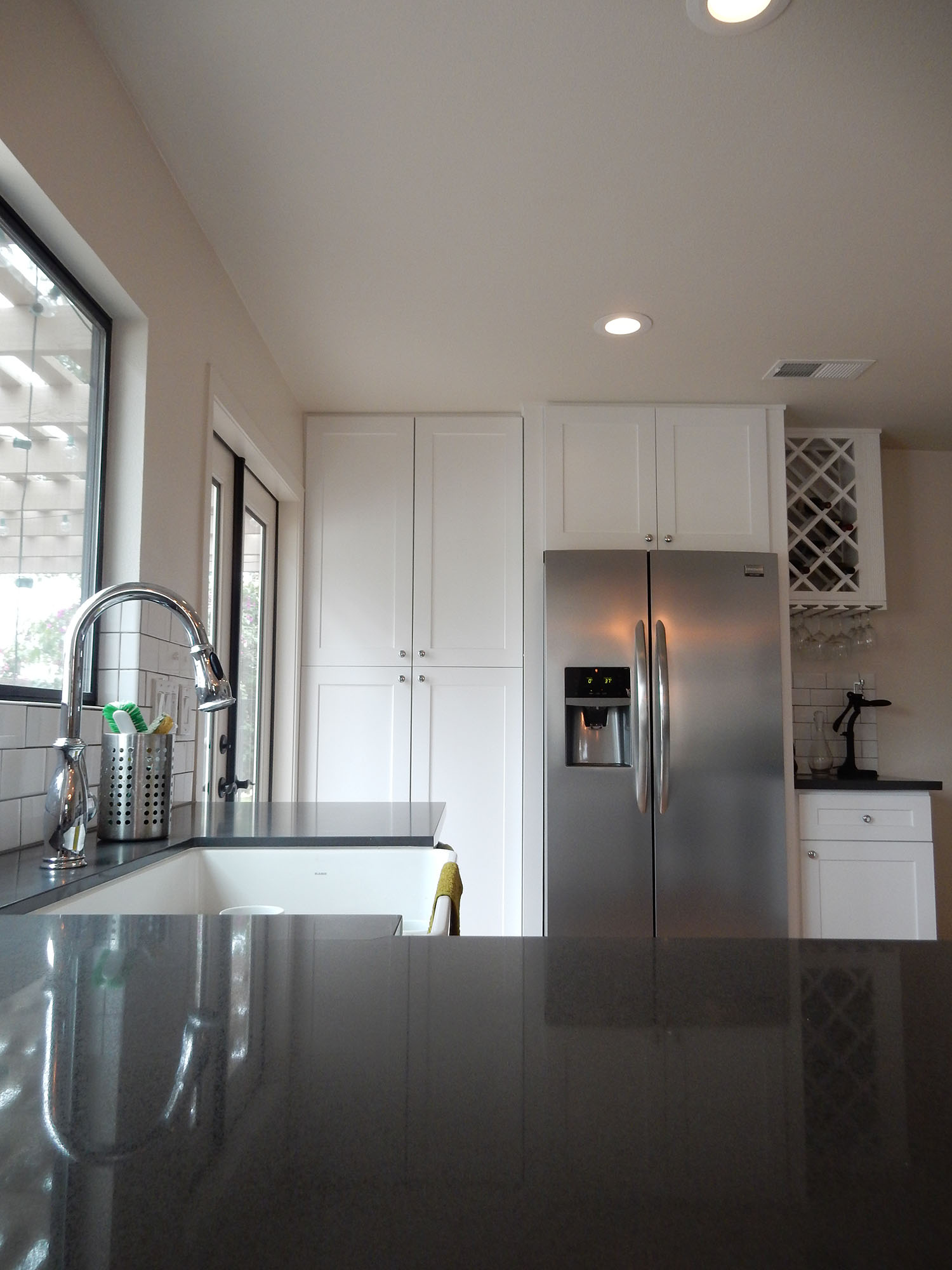 kitchen remodel san juan capistrano california