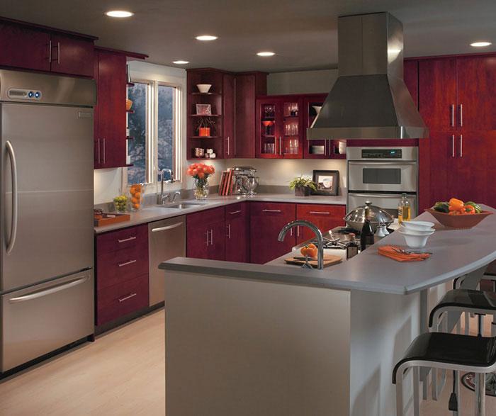 Homecrest Kitchens Casa As Lancaster California