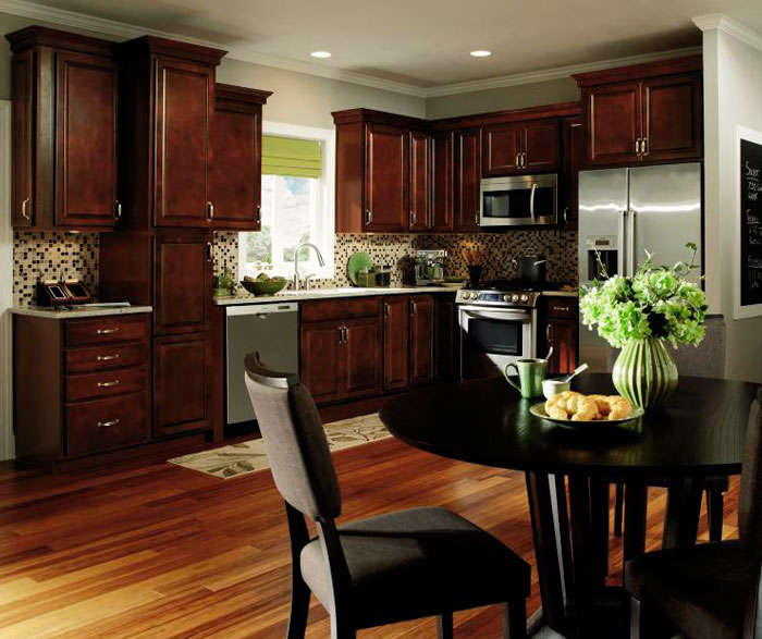 Aristokraft Kitchens