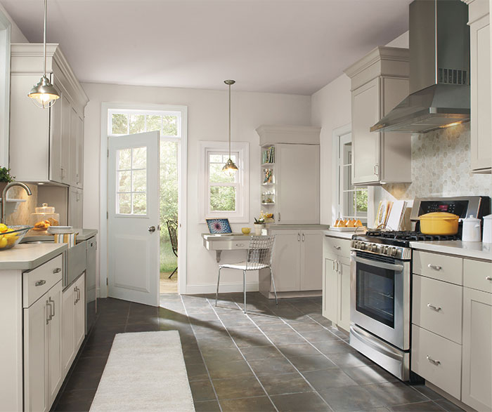 Spruce Up Your Kitchen With These Cabinet Door Styles: Aristokraft Kitchens