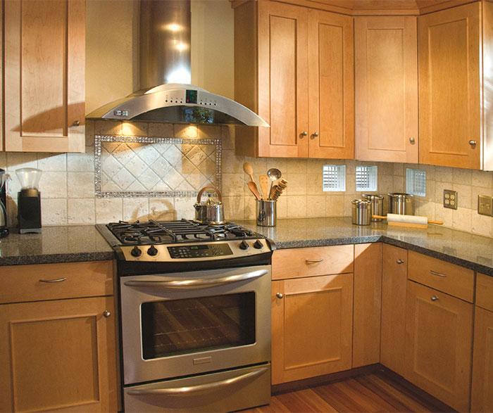 Omega Kitchens