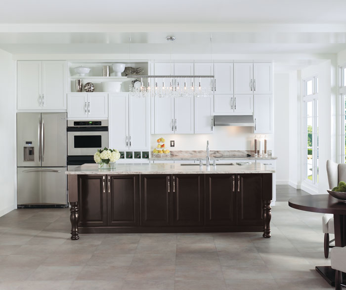 Kitchen Cabinets Oakland Ca: Aristokraft Kitchens