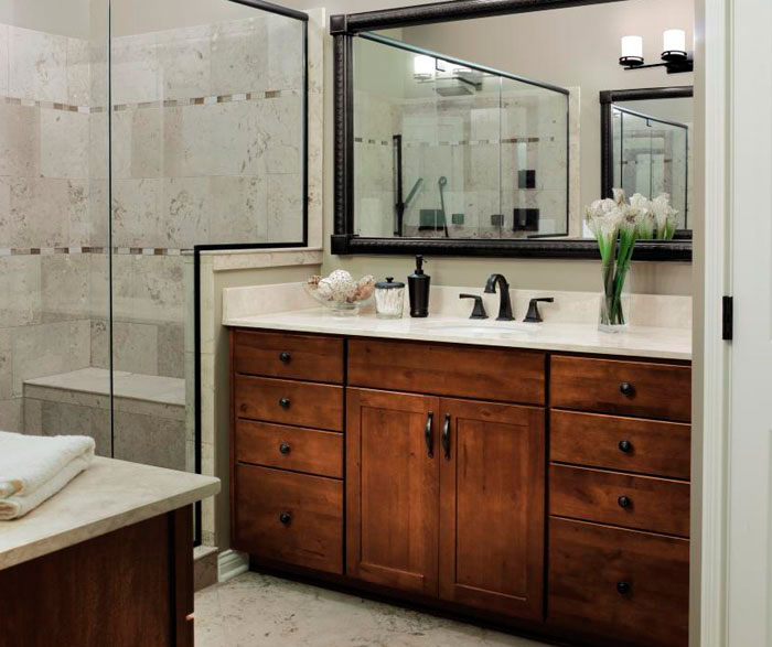 Aristokraft Bathrooms
