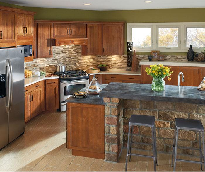 Casa Amazonas | Kitchen Cabinets