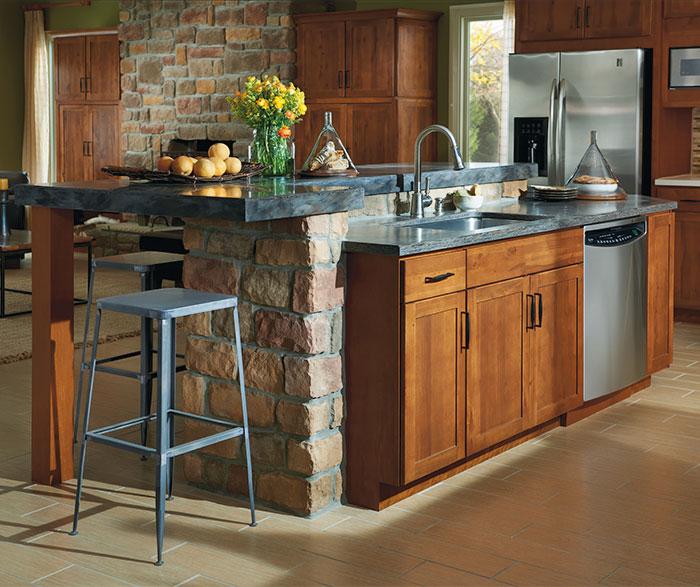 Shaker Style Kitchen Cabinets 3 Casa Amazonas Lancaster California