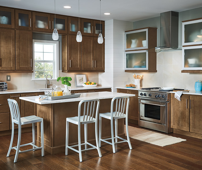 Transitional Kitchen Design 3 Casa Amazonas Lancaster California