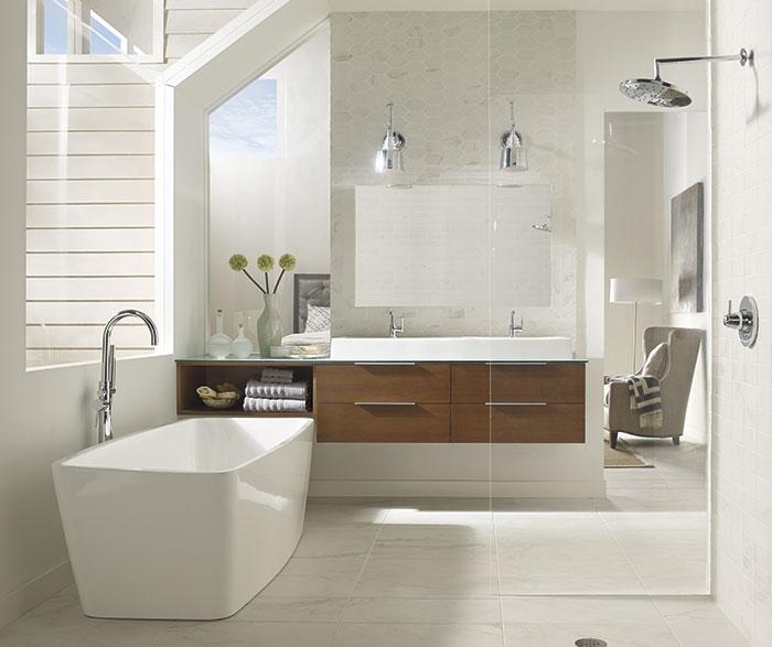 Omega Bathrooms