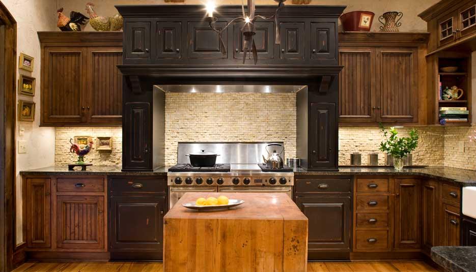 Crystal Kitchen Traditional Beaded Deephaven 01 U2013 Casa Amazonas U2013  Lancaster, California