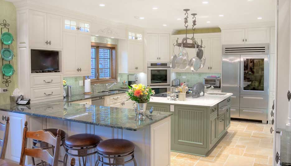 Crystal Kitchens